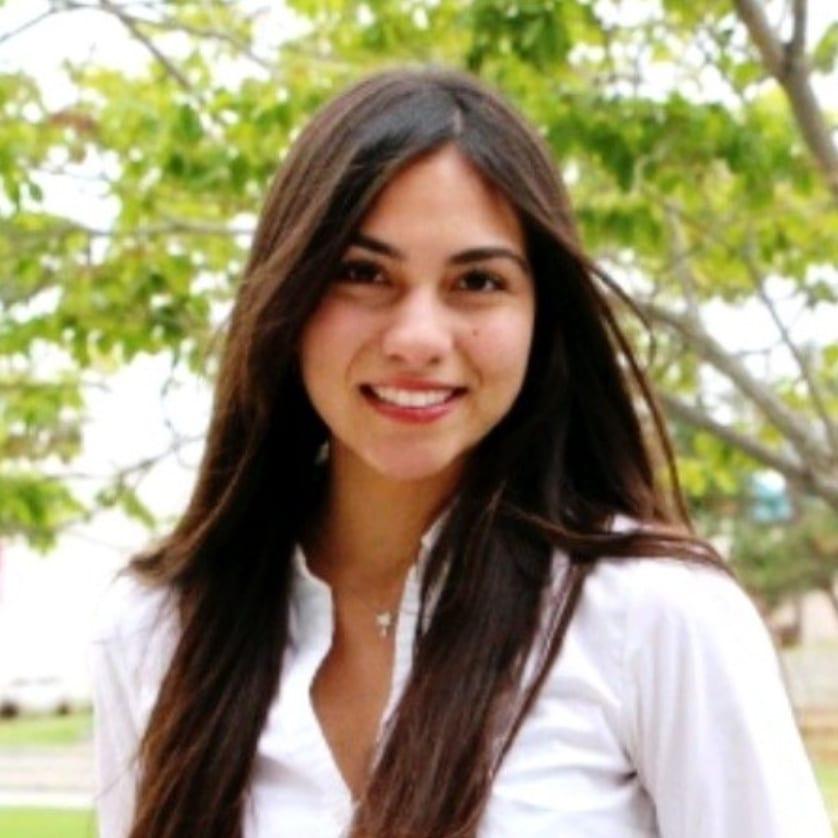 Nikki-Fernandez | Mentoring Network and Success Strategies - Ellen Ensher